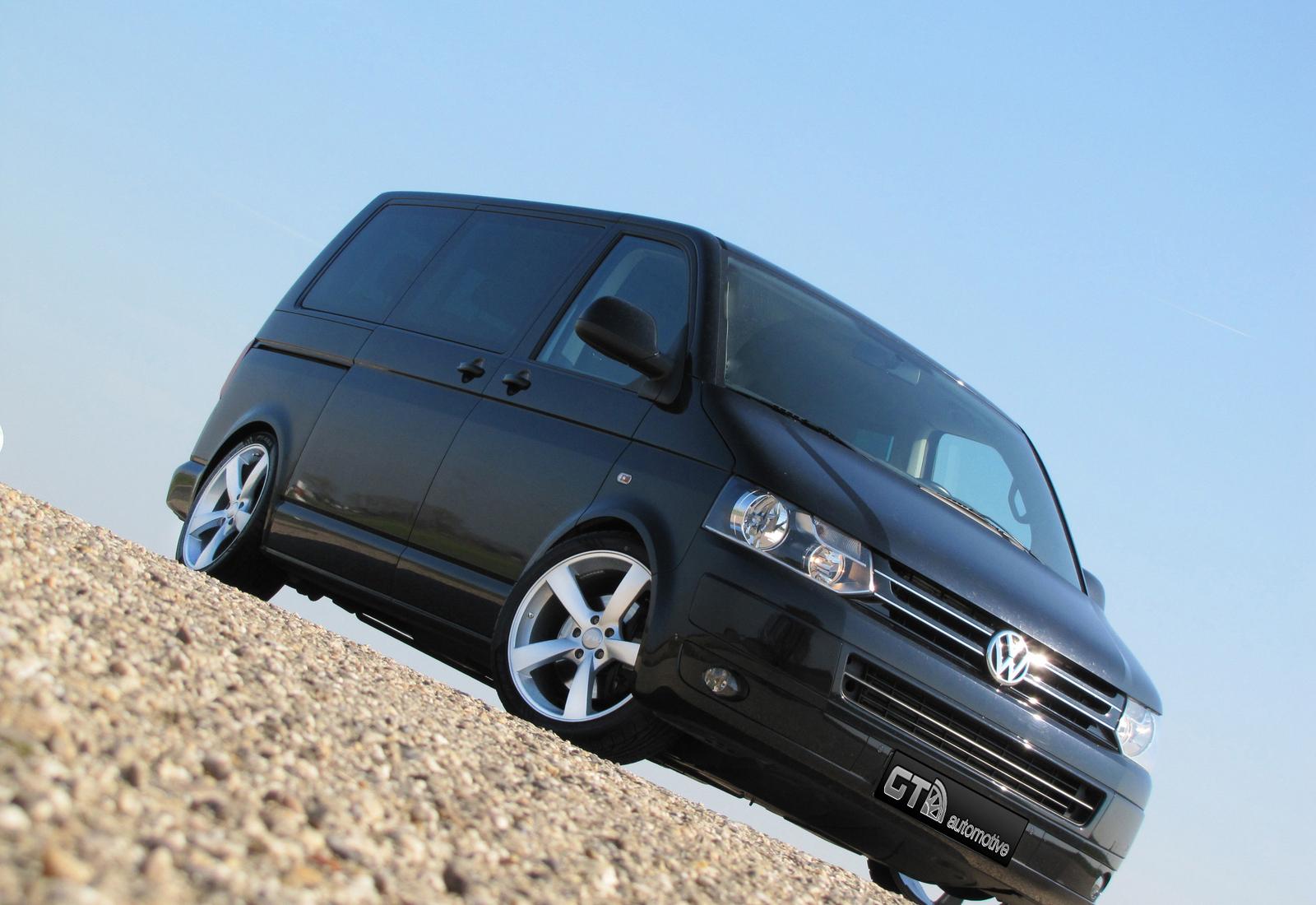 News Alufelgen VW T5 T6 BUS Multivan Transporter 19Zoll 20Zoll Felgen