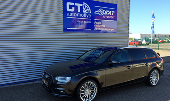 motec-mct9-tornado-audi-a4-b8 © GT-Automotive GmbH & Co. KG