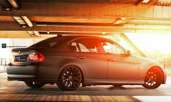 z-performance-bmw-3er-e90-zp1-mb-by-gt-automotive © GT-Automotive GmbH & Co. KG