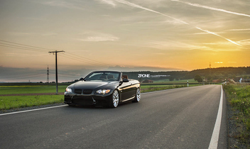 z-performance-bmw-3er-e93-zp1-hs-by-gt-automotive © GT-Automotive GmbH & Co. KG