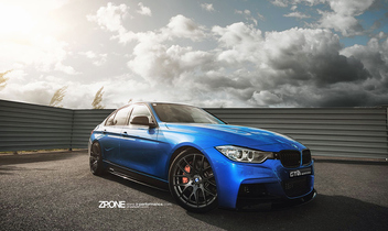 z-performance-bmw-3er-f30-zp1-gm-by-gt-automotive © GT-Automotive GmbH & Co. KG