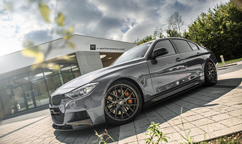 z-performance-bmw-f30-zp1-gm-by-gt-automotive © GT-Automotive GmbH & Co. KG