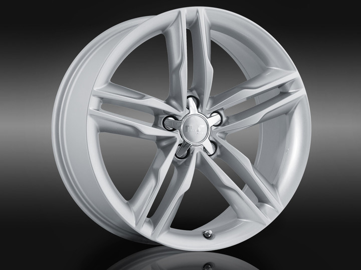 Alufelge Sat 17 Silver Gt Automotive Felgentuning