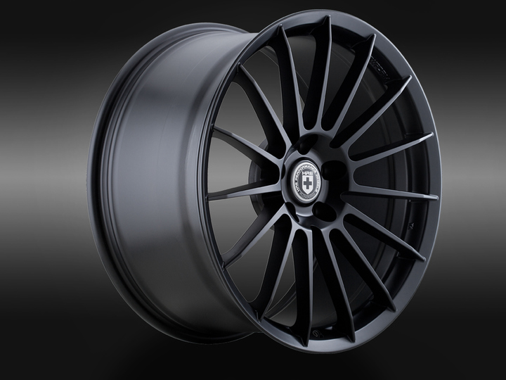 HRE FF15 Tarmac HRE Perfomance Wheel © GT-Automotive GmbH & Co. KG