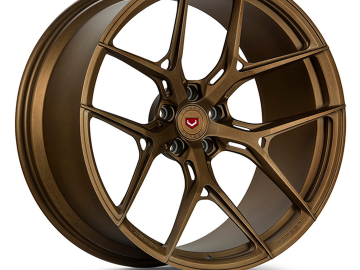 S21-01 Matte Brickell Bronze © GT-Automotive GmbH & Co. KG