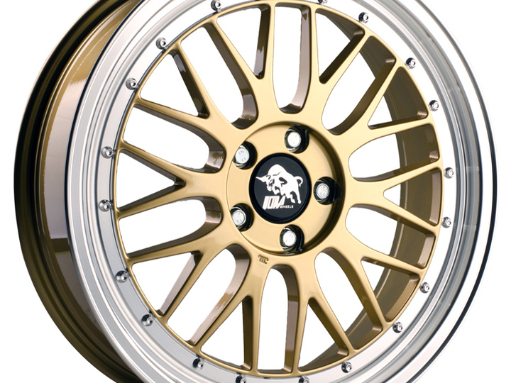 UA3 Gold © GT-Automotive GmbH & Co. KG