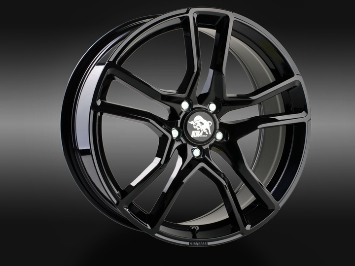 ultra-wheels-ua8-star-black-gt-automotive © GT-Automotive GmbH & Co. KG