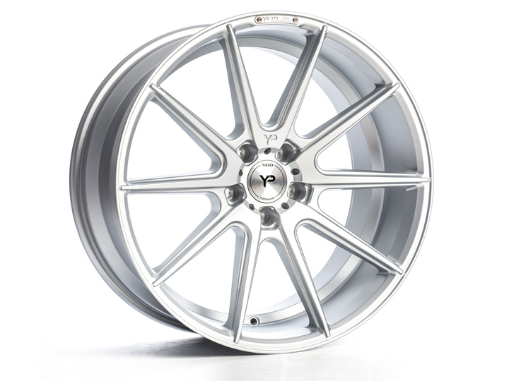 yido-wheels-yp1-silber-by-gt-automotive © GT-Automotive GmbH & Co. KG