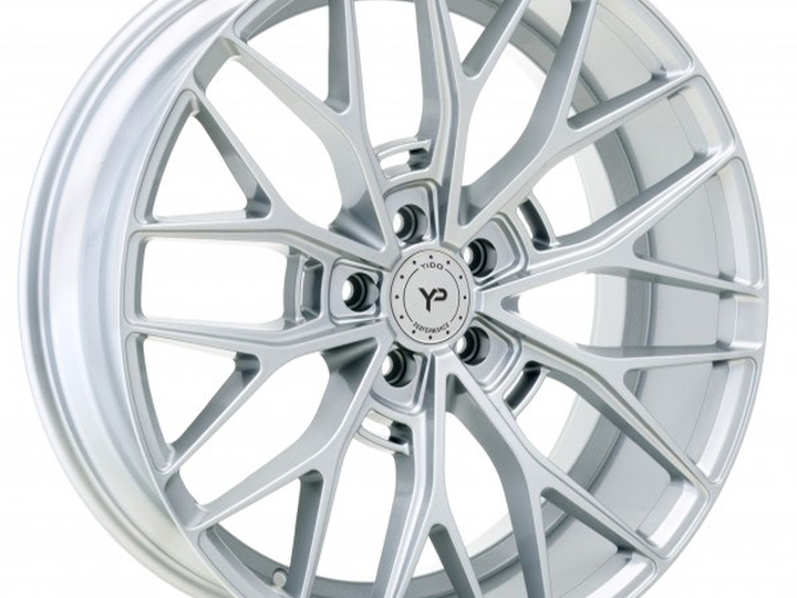 YP3 Silber © GT-Automotive GmbH & Co. KG