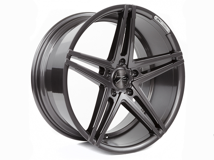 Z-Performance ZP4.1 Deep Concave Gunmetal Metal by GT-Automotive © GT-Automotive GmbH & Co. KG