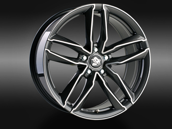 ultra-wheels-ua6-gunmetal-polished-gt-automotive © GT-Automotive GmbH & Co. KG