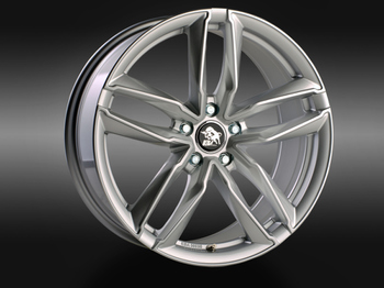ultra-wheels-ua6-silber-gt-automotive © GT-Automotive GmbH & Co. KG