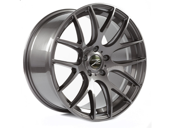 Z-Performance ZP.01 Concave Gunmetal by GT-Automotive © GT-Automotive GmbH & Co. KG