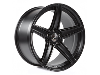 Z-performance ZP.05 Deep Concave Matte Black by GT-Automotive © GT-Automotive GmbH & Co. KG