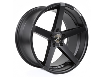 Z-Performance ZP.06 Deep Concave Matte Black by GT-Automotive © GT-Automotive GmbH & Co. KG
