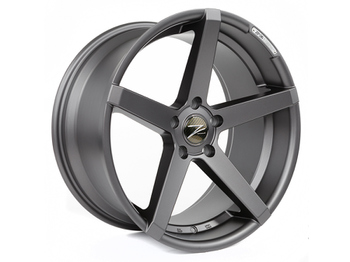 Z-Performance ZP.06 Deep Concave Matte Gunmetal by GT-Automotive © GT-Automotive GmbH & Co. KG