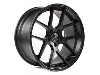 Z-Performance ZP.07 Deep Concave Matte Black by GT-Automotive © GT-Automotive GmbH & Co. KG