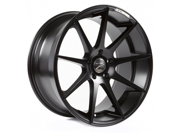 Z-Performance ZP08 Deep Concave Matte Black by GT-Automotive © GT-Automotive GmbH & Co. KG