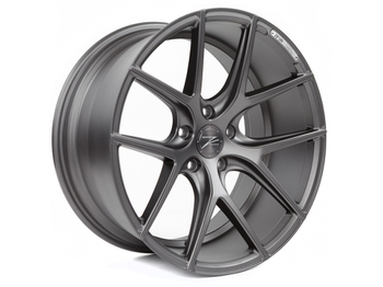 Z-Performance ZP09 Deep Concave Matte Gunmetal by GT-Automotive © GT-Automotive GmbH & Co. KG
