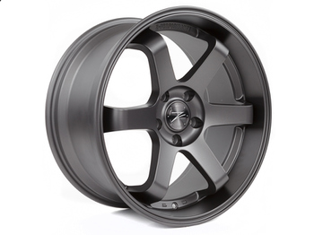 Z-Performance ZP10 Deep Concave Matte Gunmetal by GT-Automotive © GT-Automotive GmbH & Co. KG