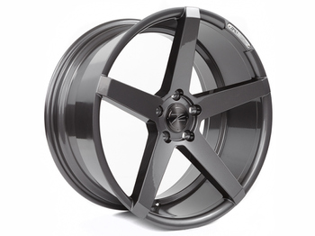 Z-Performance ZP6.1 Deep Concave Gunmetal by GT-Automotive © GT-Automotive GmbH & Co. KG