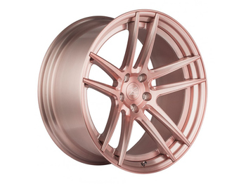 ZP.FORGED 2 Super Deep Concave ROSE GOLD by GT-Automotive © GT-Automotive GmbH & Co. KG