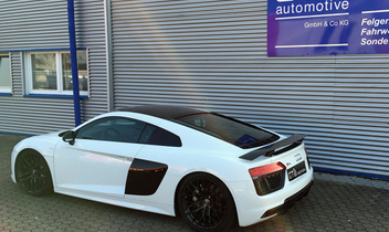 28742_1-h_r-sportfedern-audi-r8-coupe-v10 © GT-Automotive GmbH & Co. KG