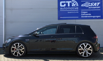 28840-1-sportfedern-vw-golf-gti © GT-Automotive GmbH & Co. KG