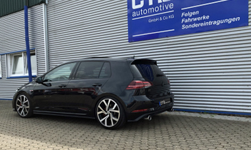 28840-2-golf-7-gti-federn-tieferlegung © GT-Automotive GmbH & Co. KG