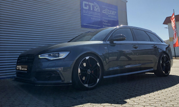 28917-5-hr-federn-tieferlegung-audi-a6-4g-wh27-kba-50753 © GT-Automotive GmbH & Co. KG