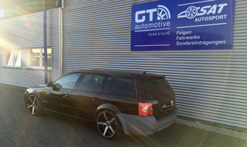advance-av1-0-–-black-polished-vw-passat-typ-3bs © GT-Automotive GmbH & Co. KG
