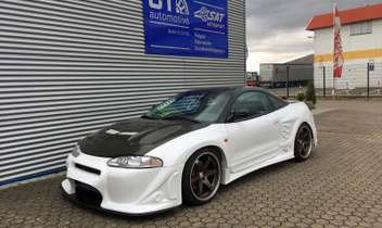 advance-r230-felgen-mitsubishi-eclipse-d30 © GT-Automotive GmbH & Co. KG