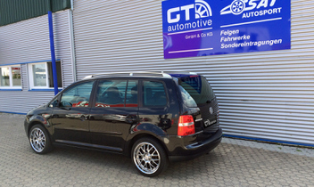 asa-ar1-vw-touran-1t © GT-Automotive GmbH & Co. KG