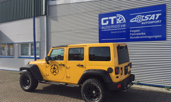 asp-eberl-duratrail-wrangler-jeep-jk © GT-Automotive GmbH & Co. KG