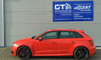 audi-rs3-8v-sat21-red_line-19-zoll-sommerraeder © GT-Automotive GmbH & Co. KG