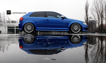 audi-s3-on-zp-two-hyper-silver-inox-by-gt-automotive © GT-Automotive GmbH & Co. KG
