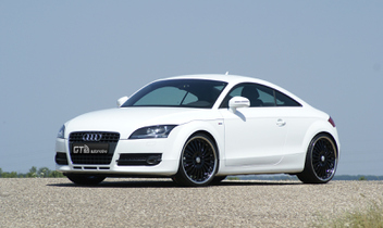 TT 8J S-Line wheels alufelgen Tuning RS3 RS4 RS5 RS6 RS7 © GT-Automotive GmbH & Co. KG