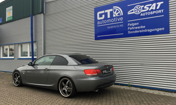 bmw-3er-e93-392c-cabrio-20-zoll-felge © GT-Automotive GmbH & Co. KG