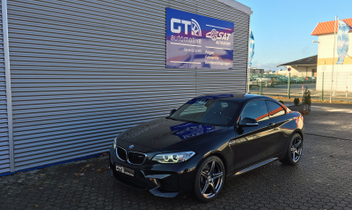 bmw-m2-winterraeder-winter-komplettraeder © GT-Automotive GmbH & Co. KG