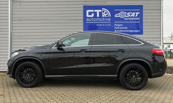 gle-coupe-20-zoll-winterraeder © GT-Automotive GmbH & Co. KG