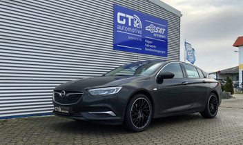 gmp-enigma-alufelgen-opel-insignia-grand-sport © GT-Automotive GmbH & Co. KG