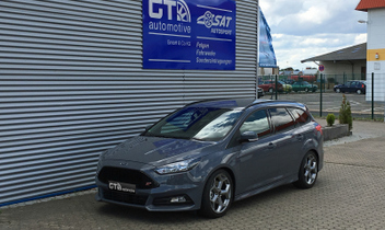 hr-28782-2-federn-ford-focus-st © GT-Automotive GmbH & Co. KG