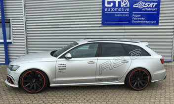 lombartho-21-zoll-audi-rs6-1 © GT-Automotive GmbH & Co. KG
