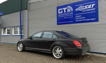 mae-crown-mae-crownjewel-21-zoll-s-klasse © GT-Automotive GmbH & Co. KG