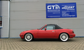 mazda-mx-5-na-ib-alurad-lenso-bsx1785-bsx1775 © GT-Automotive GmbH & Co. KG