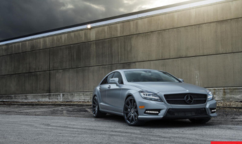 mercedes-benz_cls_218_vvscv4 © GT-Automotive GmbH & Co. KG