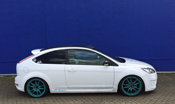 motec-mcr1-ford-focus-da3 © GT-Automotive GmbH & Co. KG