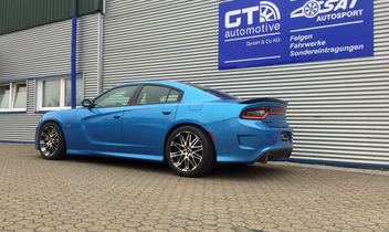 ox14-oxrock-dogde-charger-rt © GT-Automotive GmbH & Co. KG