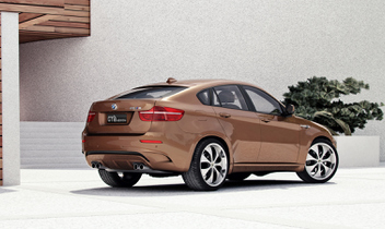 schmidt felgen bmw x6 m6 20 zoll by gt automotive © GT-Automotive GmbH & Co. KG