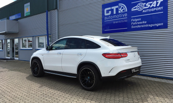 schmidt-gambit-amg-gle-4.3-166-22-zoll © GT-Automotive GmbH & Co. KG